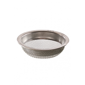 Insert sieve for clay tobacco bowls