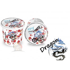 Ice Frutz Gel  Dragon