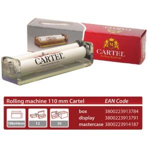 Cartel Rolling Machine 110mm