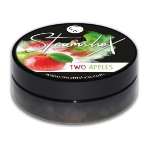 Steamshox Wild Cherry