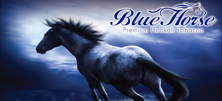 Blue Horse Tobacco